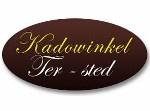 Kadowinkel Ter-Sted