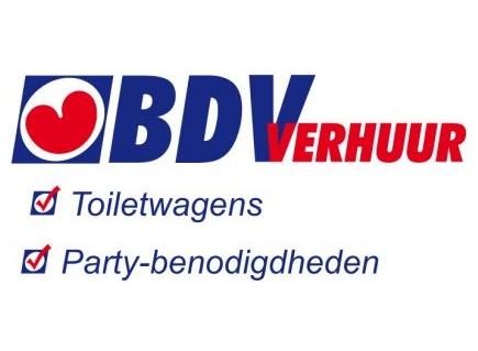 BDV Verhuur